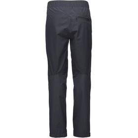Black Diamond Liquid Point Pants Men, carbon
